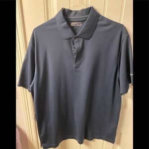 EUC Nike Golf Polo
